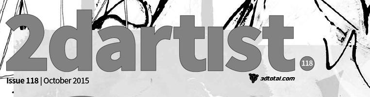 2D_Artists
